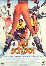 ski_school movie cover