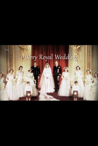 A Very Royal Wedding main cover