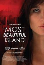 most_beautiful_island movie cover