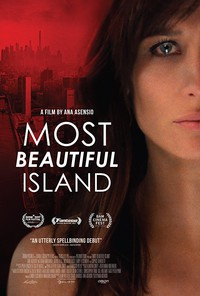 Most Beautiful Island main cover