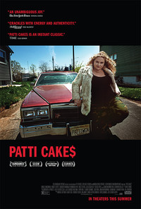 Patti Cakes main cover