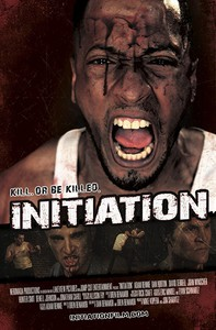 Initiation main cover