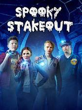spooky_stakeout movie cover