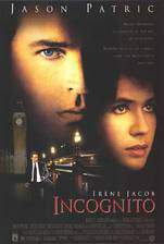 incognito movie cover