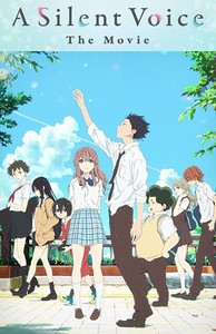 A Silent Voice main cover