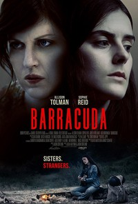 Barracuda main cover