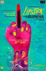 Lipstick Under My Burkha movie cover