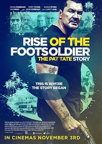 Rise of the Footsoldier 3 main cover