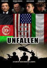 Unfallen movie cover