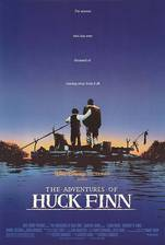 the_adventures_of_huck_finn movie cover