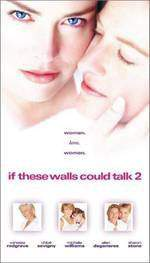 if_these_walls_could_talk_2 movie cover