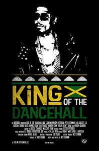 King of the Dancehall main cover