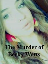 The Murder of Becky Watts: Police Tapes movie cover