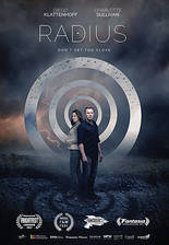 radius movie cover