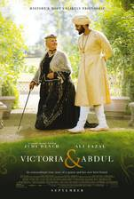 victoria_and_abdul movie cover