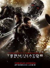 terminator_salvation movie cover