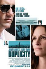 duplicity movie cover