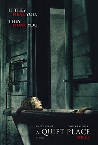 A Quiet Place main cover