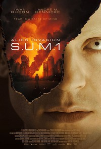 Alien Invasion: S.U.M.1 main cover