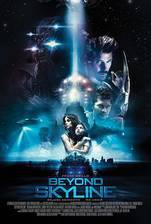 Beyond Skyline movie cover