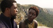 Black Panther movie photo