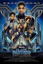 black_panther_2018 movie cover