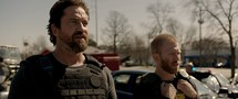 Den of Thieves movie photo