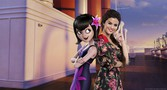 Hotel Transylvania 3: Summer Vacation movie photo