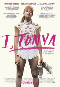 I, Tonya main cover
