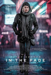 In the Fade main cover