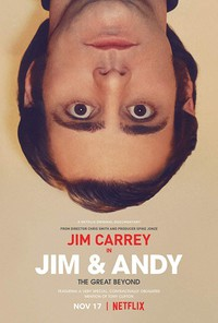 Jim & Andy: The Great Beyond - Featuring a Very Special, Contractually Obligated Mention of Tony Clifton main cover