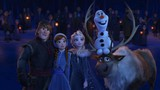 Olaf's Frozen Adventure movie photo
