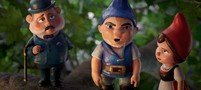 Sherlock Gnomes (Gnomeo & Juliet 2) movie photo