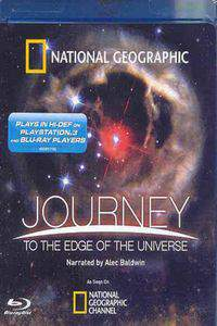Journey to the Edge of the Universe main cover