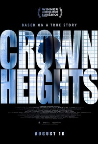 Crown Heights main cover