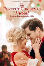 the_perfect_christmas_present movie cover