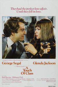 A Touch of Class main cover