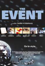 the_event movie cover