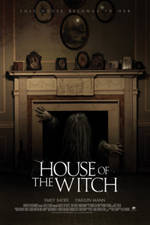 house_of_the_witch movie cover