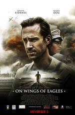 On Wings of Eagles movie cover