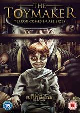 Robert and the Toymaker movie cover