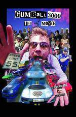 gumball_3000_the_movie movie cover