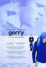 gerry movie cover