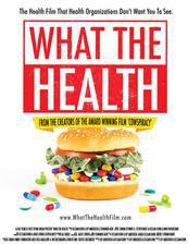 What the Health movie cover