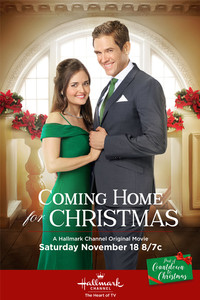 Coming Home for Christmas main cover
