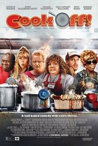 Cook Off! main cover