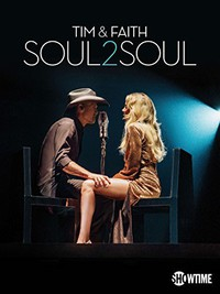 Tim & Faith: Soul2Soul main cover