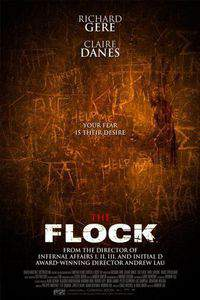 The Flock main cover