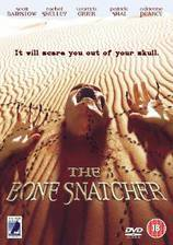 the_bone_snatcher movie cover