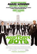 the_history_boys movie cover